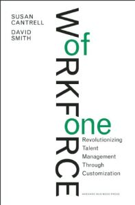 Workforce of One book summary