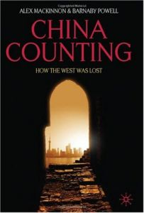 China Counting book summary