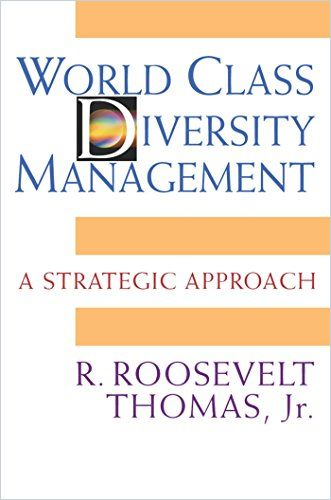 Image of: World Class Diversity Management