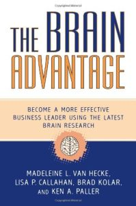 The Brain Advantage book summary