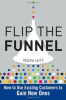 Flip the Funnel book summary