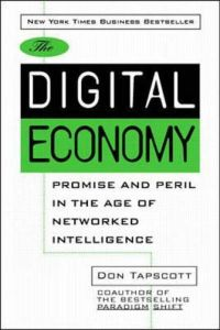 The Digital Economy book summary