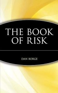 The Book of Risk book summary