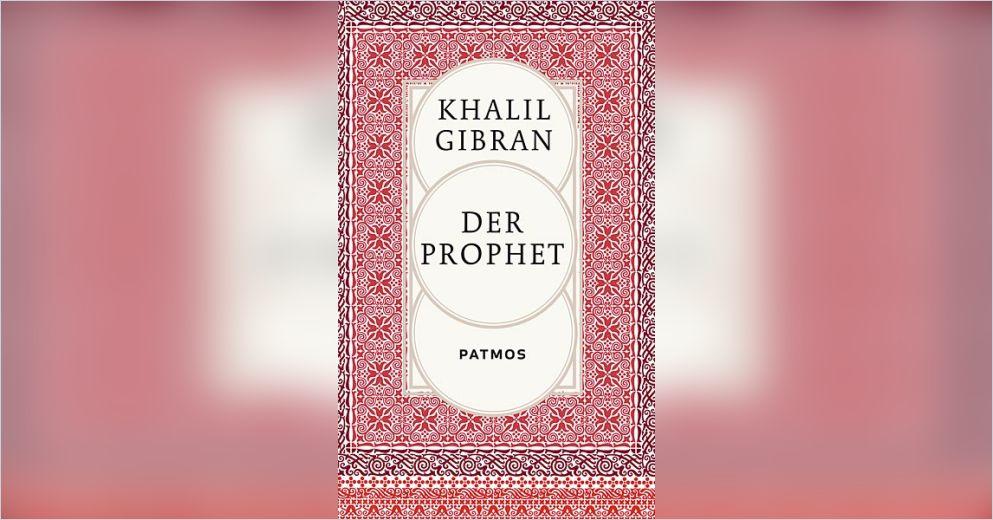 Khalil gibran prophet