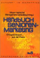Handbuch Senioren-Marketing