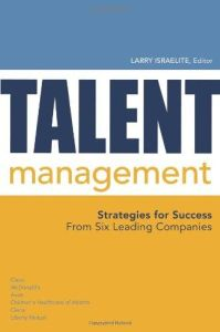 Talent Management book summary