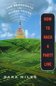 How to Hack a Party Line book summary