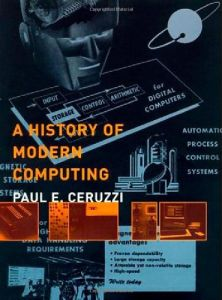A History of Modern Computing book summary