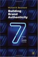 Building Brand Authenticity book summary