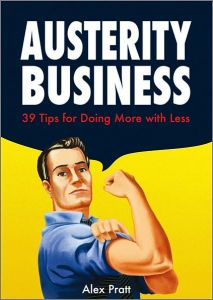 Austerity Business book summary