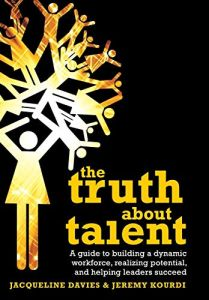 The Truth about Talent book summary