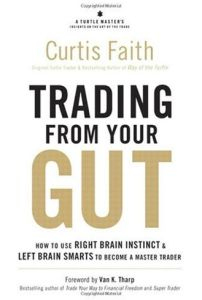 Trading from Your Gut book summary