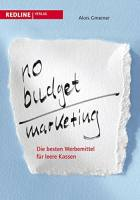 No-Budget-Marketing Buchzusammenfassung