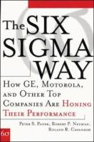 The Six Sigma Way book summary