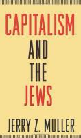 Capitalism and the Jews book summary