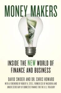 Money Makers book summary