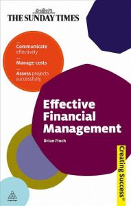 Effective Financial Management book summary