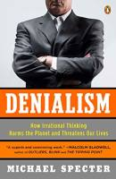 Denialism book summary