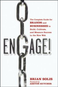 Engage! book summary
