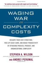 Waging War on Complexity Costs