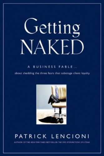 Image of: Getting Naked