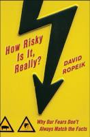 How Risky Is It, Really? book summary
