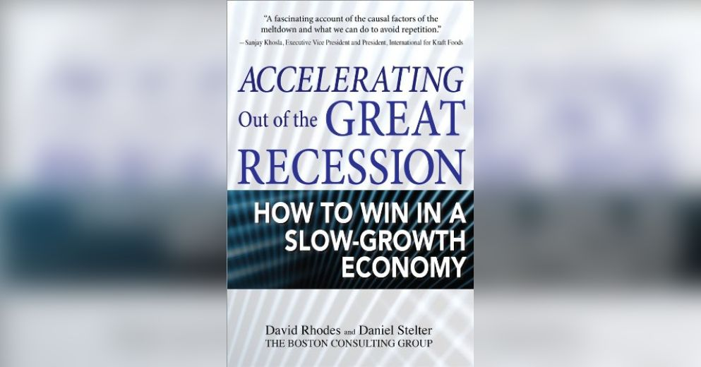 an analysis of the great recession Over the past two weeks, academic economists (and a couple of bystanders) have been arguing about why economics wasn't able to guide policy better during the great recession some blame nonacademic economists others blame prominent academics others still say that economic advice doesn't.