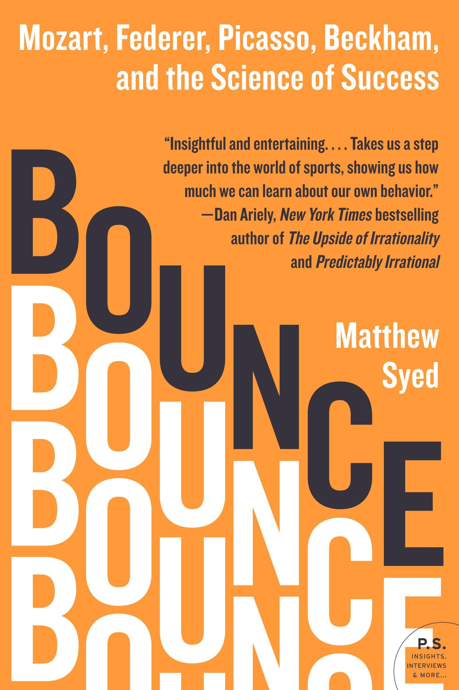 Image of: Bounce