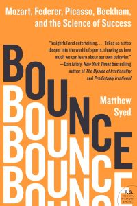 Bounce book summary
