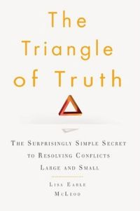 The Triangle of Truth book summary