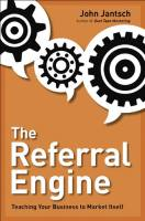 The Referral Engine book summary