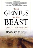 The Genius of the Beast book summary