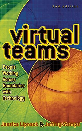 Image of: Virtual Teams