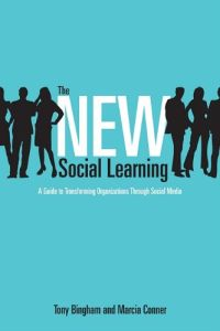 The New Social Learning book summary