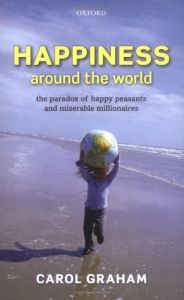 Happiness around the world book summary