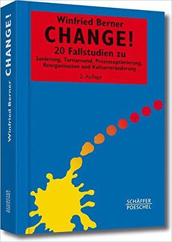 Image of: Change!