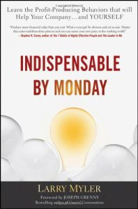 Indispensable by Monday