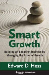 Smart Growth book summary