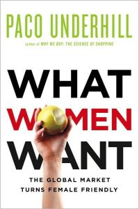What Women Want book summary