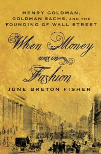 When Money Was in Fashion book summary