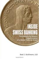 Inside Swiss Banking book summary