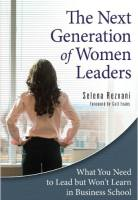 The Next Generation of Women Leaders book summary