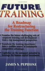 Future Training book summary