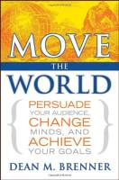 Move the World book summary