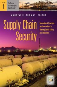 Supply Chain Security book summary