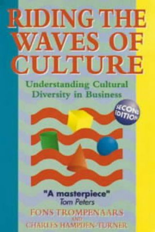 Image of: Riding the Waves of Culture