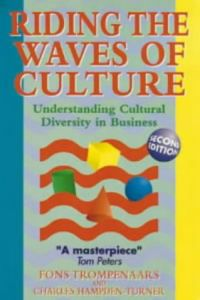 Riding the Waves of Culture book summary