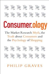 Consumer.ology book summary
