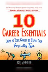 10 Career Essentials book summary