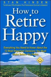 How to Retire Happy book summary